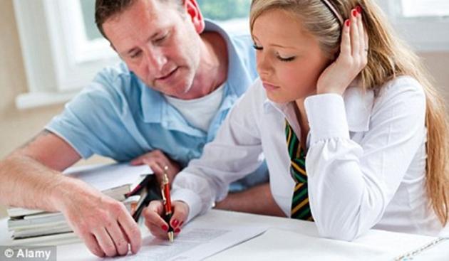 parent-involve