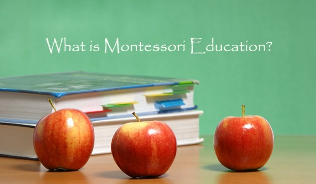What is a Montessori School?