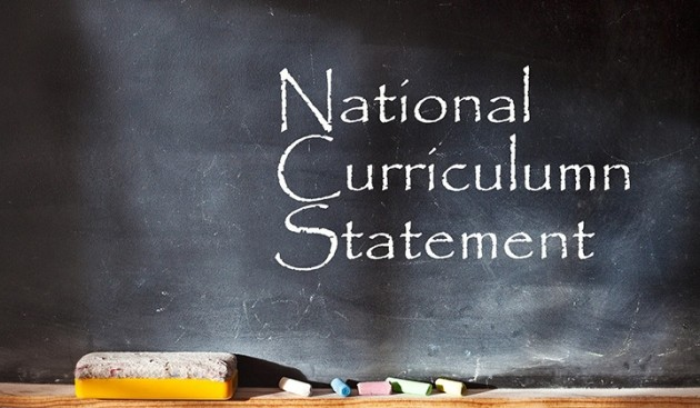 National Curriculum Statement (NCS) Grade R-12