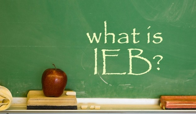 What is the IEB?