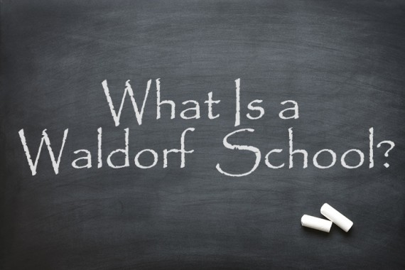 What Is a Waldorf School?