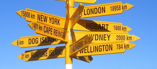 How to Plan for a Successful Gap Year