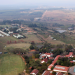 Aerial photo of Prep and College campus